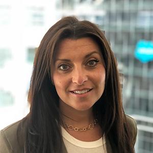 Suzana DelliSanti - VP, Global Futureforce Recruiting, Salesforce